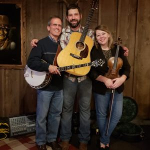 Queen's Bluegrass @ Skylark's Hidden Cafe | Bellingham | Washington | United States