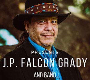 J.P. FALCON GRADY