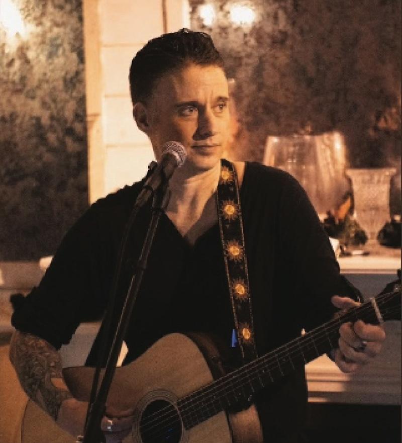Bellingham Live Music - Will Byrne
