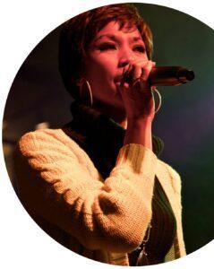 Anissa Quintet @ Skylark's Hidden Cafe | Bellingham | Washington | United States